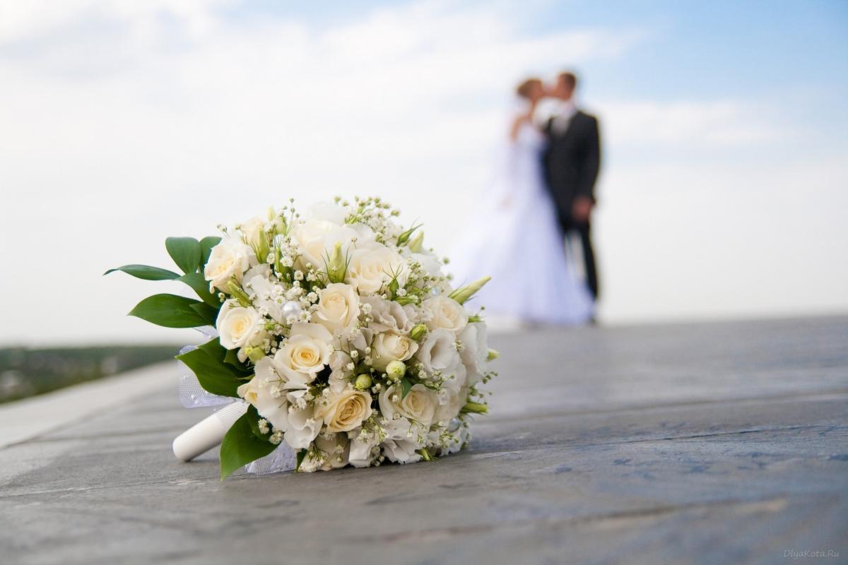 Благоприятные дни для свадьбы и венчания в 2017 году