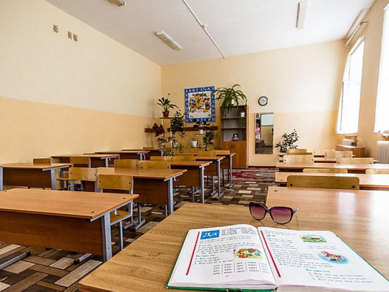 Школа в Таганроге закрыта из-за вспышки энтеровируса