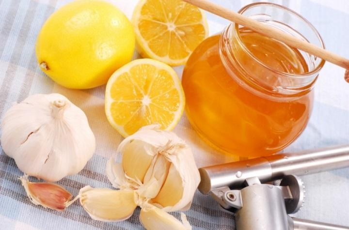 Как повысить иммунитет зимой: список самых полезных продуктов
