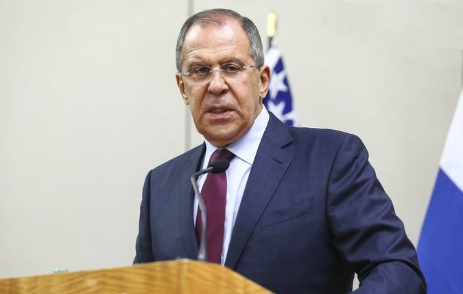 """Лавров ответил США на возмущения по размещению Россией """"Искандеров"""" в Калининграде"""