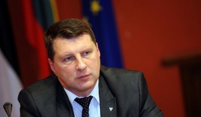 """Латвию напугало """"российское присутствие"""" у ее границ, войска приведены в боевую готовность"""