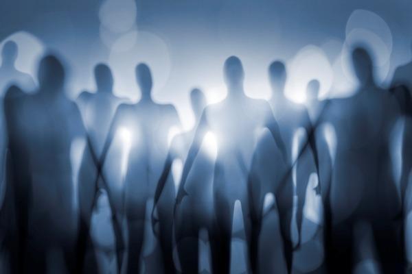 Инопланетные цивилизации