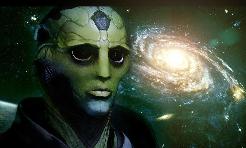 Часть жителей Земли являются потомками инопланетян - ученые