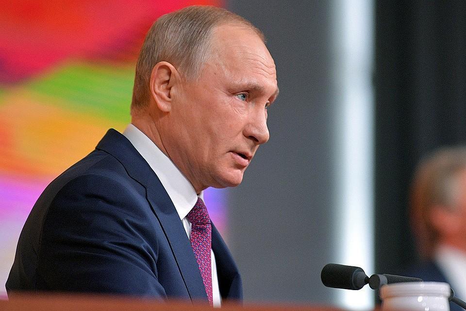 «Наши партнеры будут в шоке»: Владимир Путин одним своим словом изменил мир