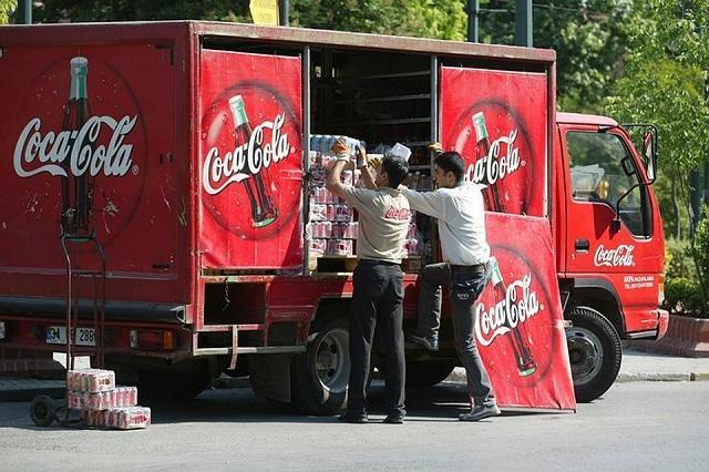 Впервые за 10 лет Coca-Cola запустит новый вкус