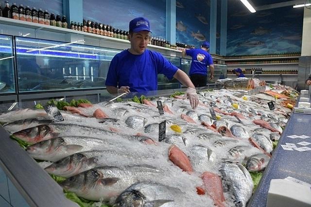 Топ-5 рыб с самым полезным мясом