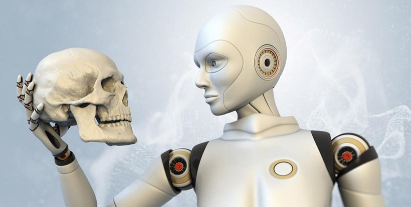 Ученые: К 2075г. искусственный интеллект может убить население Земли