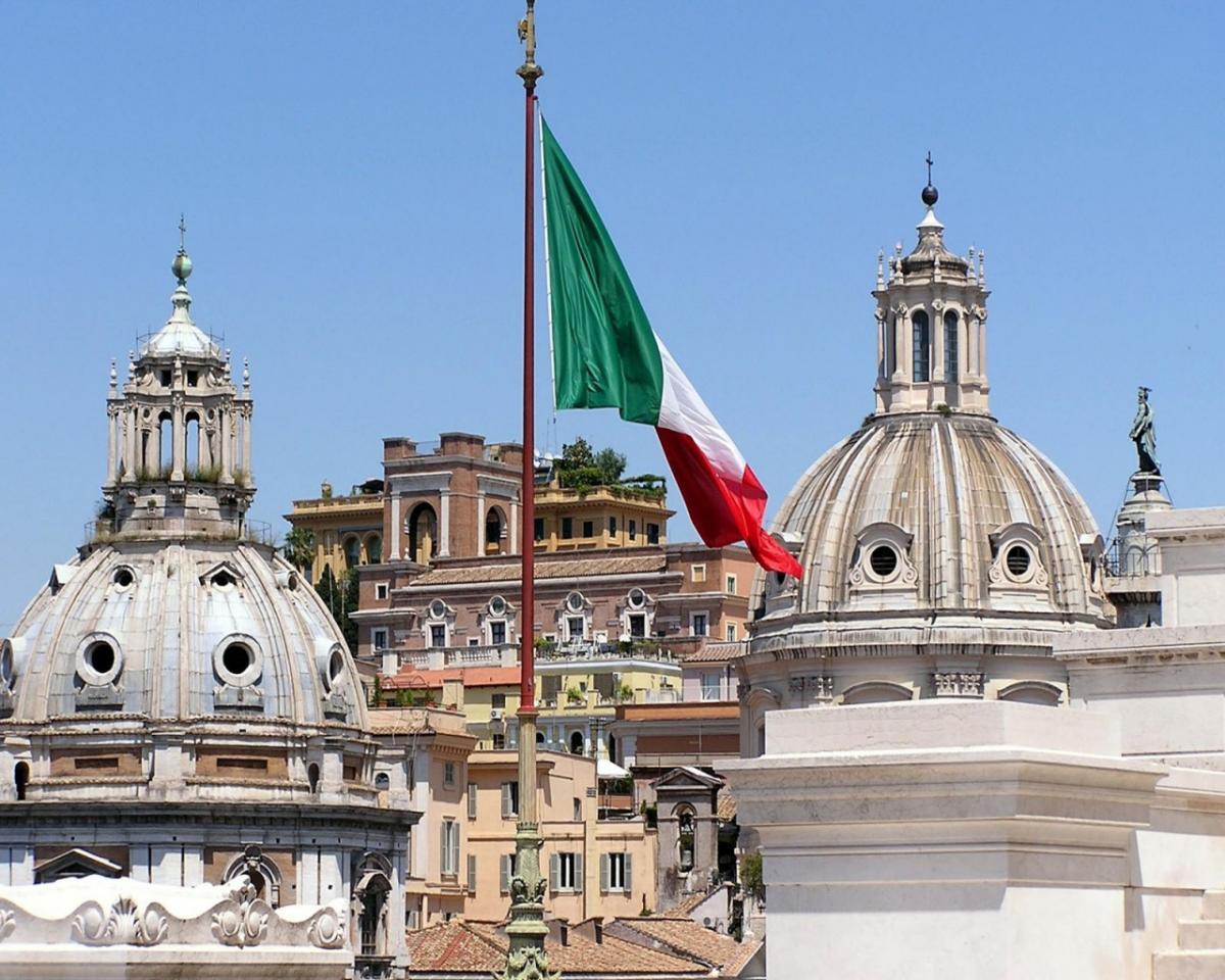Италия терпит колоссальные убытки от российских контрсанкций