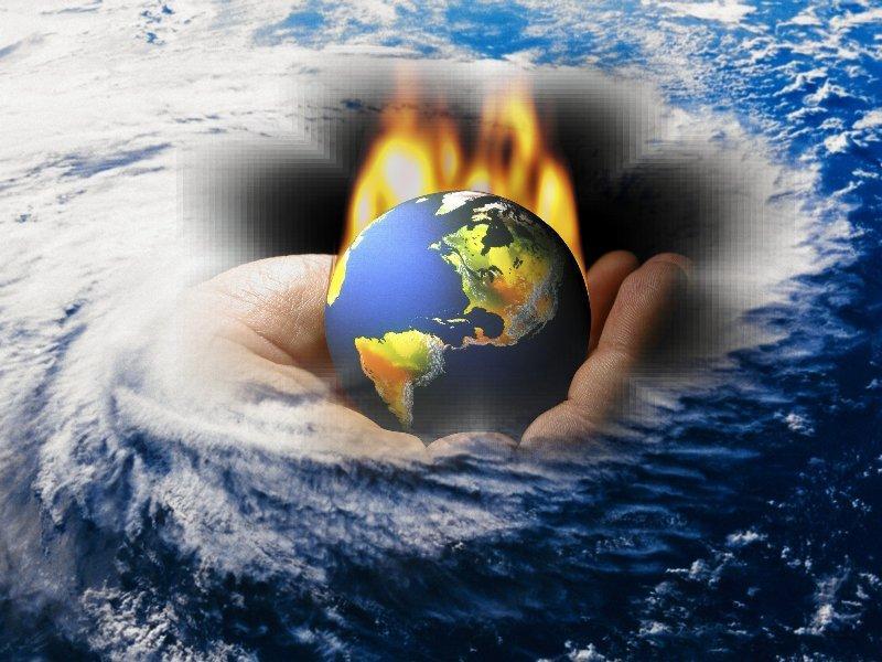 Шиворот-навыворот: климатические итоги первой декады июля в России
