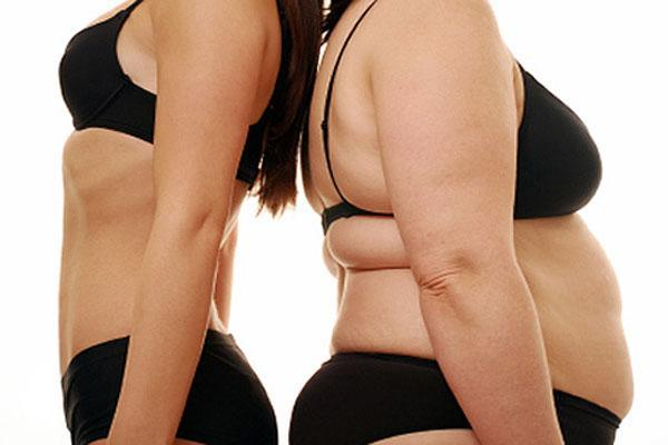 Жировые отложения на разных частях тела предупреждают о болезнях — ученые