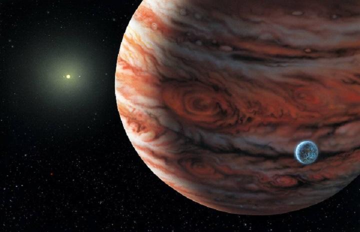 НЛО возле Юпитера: уфологи сделали открытие на снимках зонда Juno