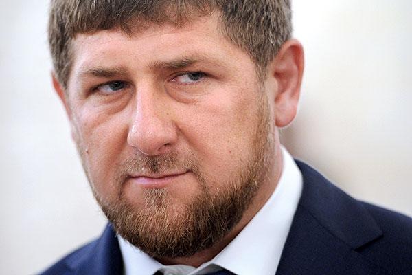 Рамзан Кадыров официально займет пост главы Чечни в день своего 40-летия