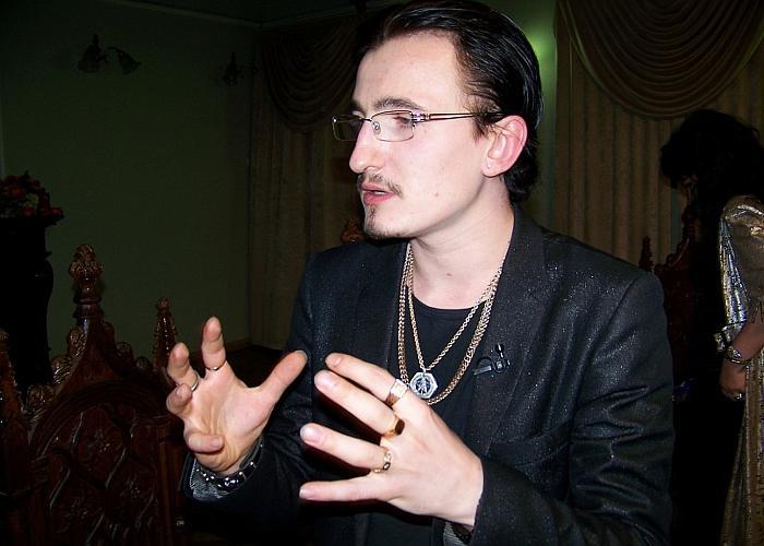 Влад Кадони рассказал о причинах гибели экстрасенса Илоны Новоселовой
