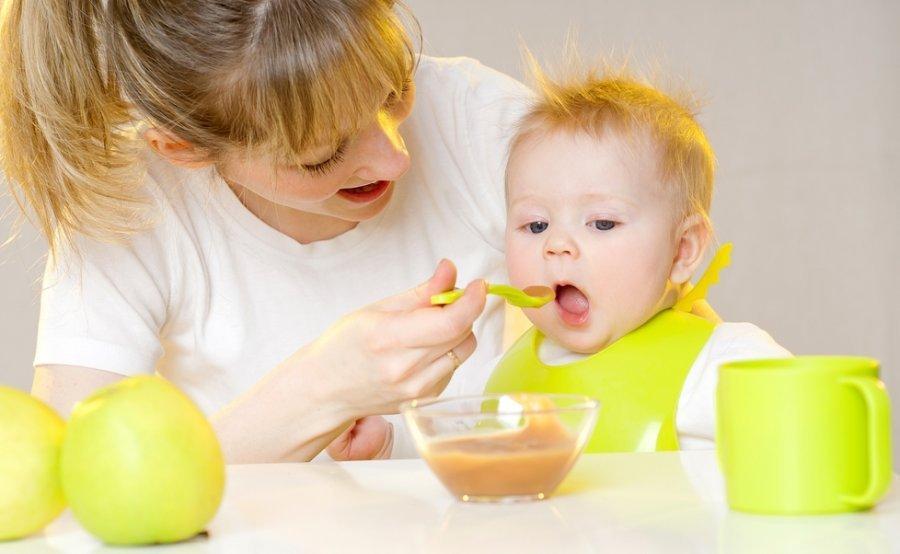 Эксперты Роскачества и Минпромторга протестируют детское питание