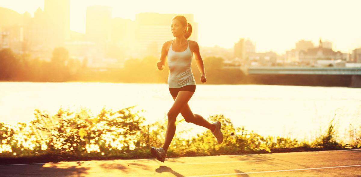 Здоровый образ жизни ещё не залог долголетия - Учёные