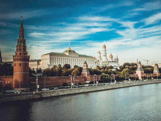 В топ-10 мегаполисов с лучшими условиями для жизни вошла столица России
