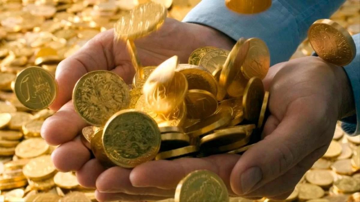 Как привлечь достаток и разбогатеть: как обеспечить приток денег, богатства и финансовый успех и везение