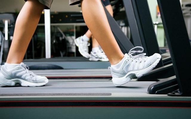 Альтернатива спорту: ученые выяснили, с какой скоростью лучше шагать