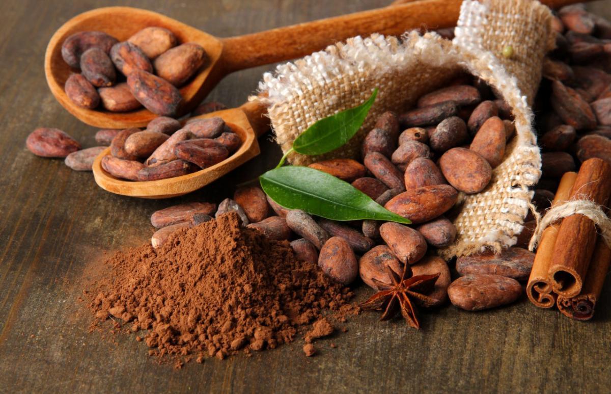 Какао улучшает память человека - Учёные