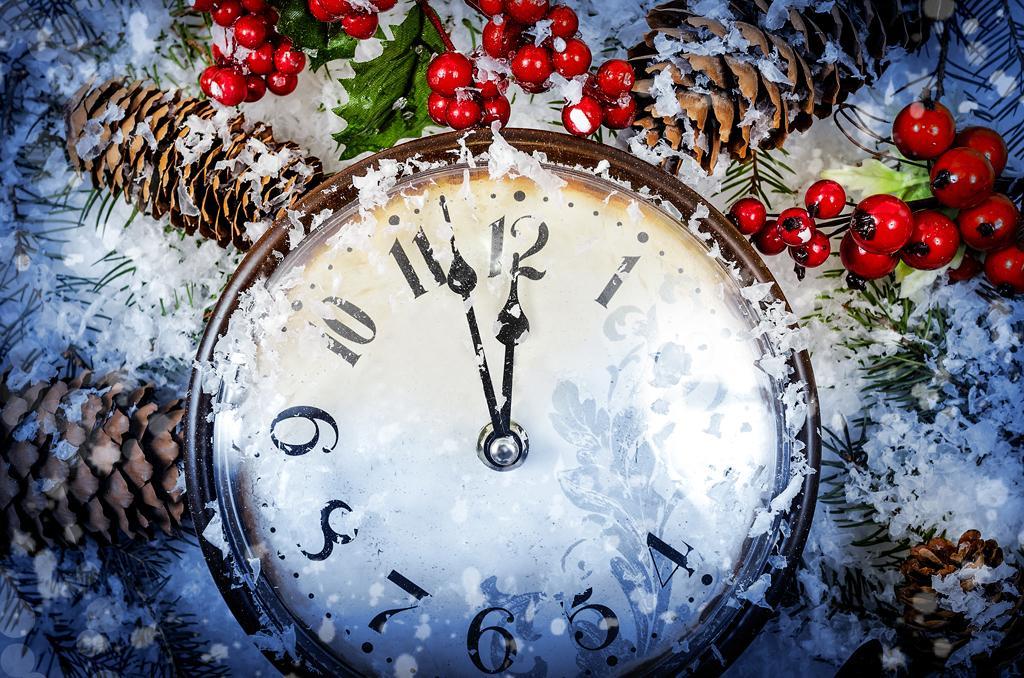Старый Новый год 2018: почему празднуют с 13 на 14 января?