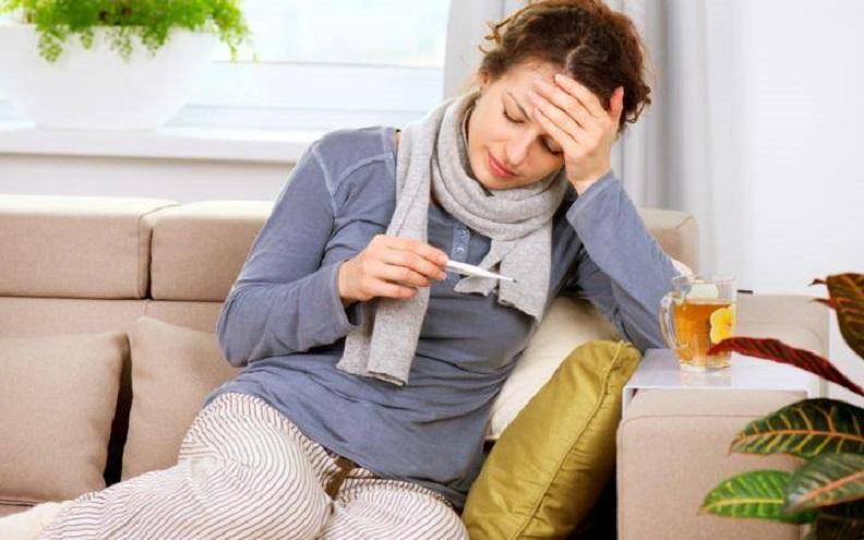 Шесть способов защитить себя от простуды, о которых не всем известно