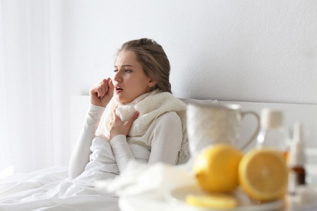 Медики дали простые советы, как быстро избавиться от кашля