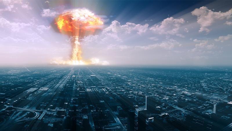 Катастрофу подобную Чернобылю предрекают ученые в ближайшем будущем