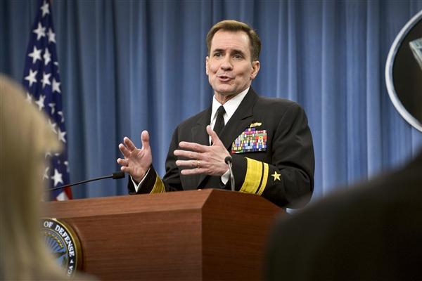 США не будут воевать в Ливии