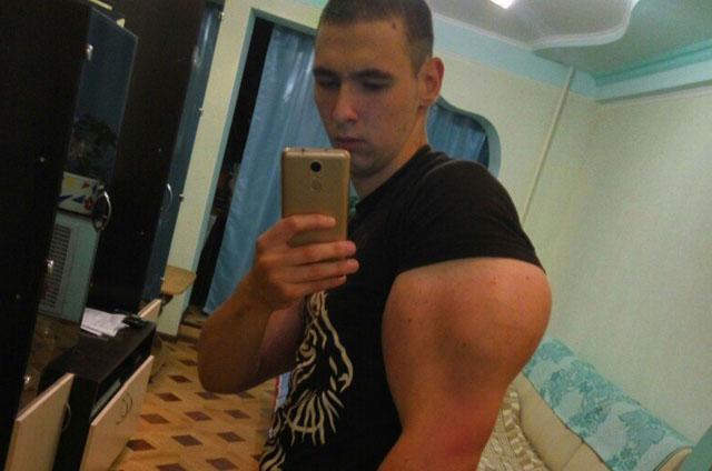 «Химический мистер» Кирилл Терешин объявил, на что пойдет дальше
