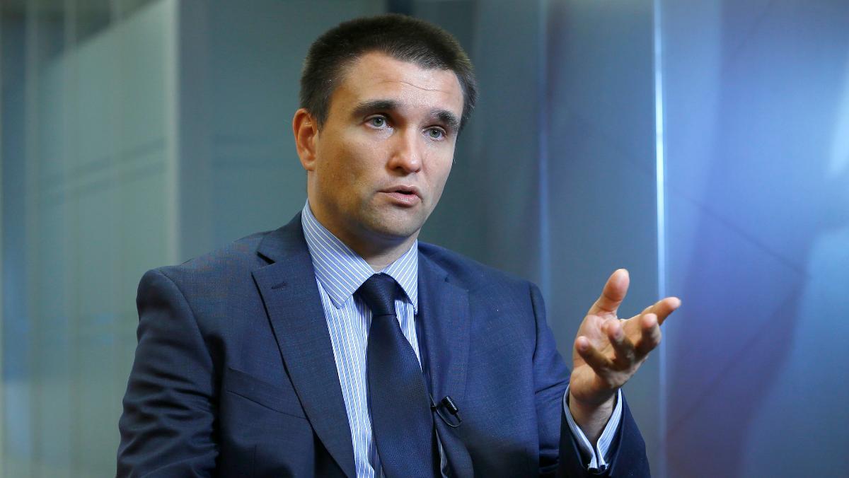 В Киеве ответили Сергею Лаврову о концентрации войск на границе РФ