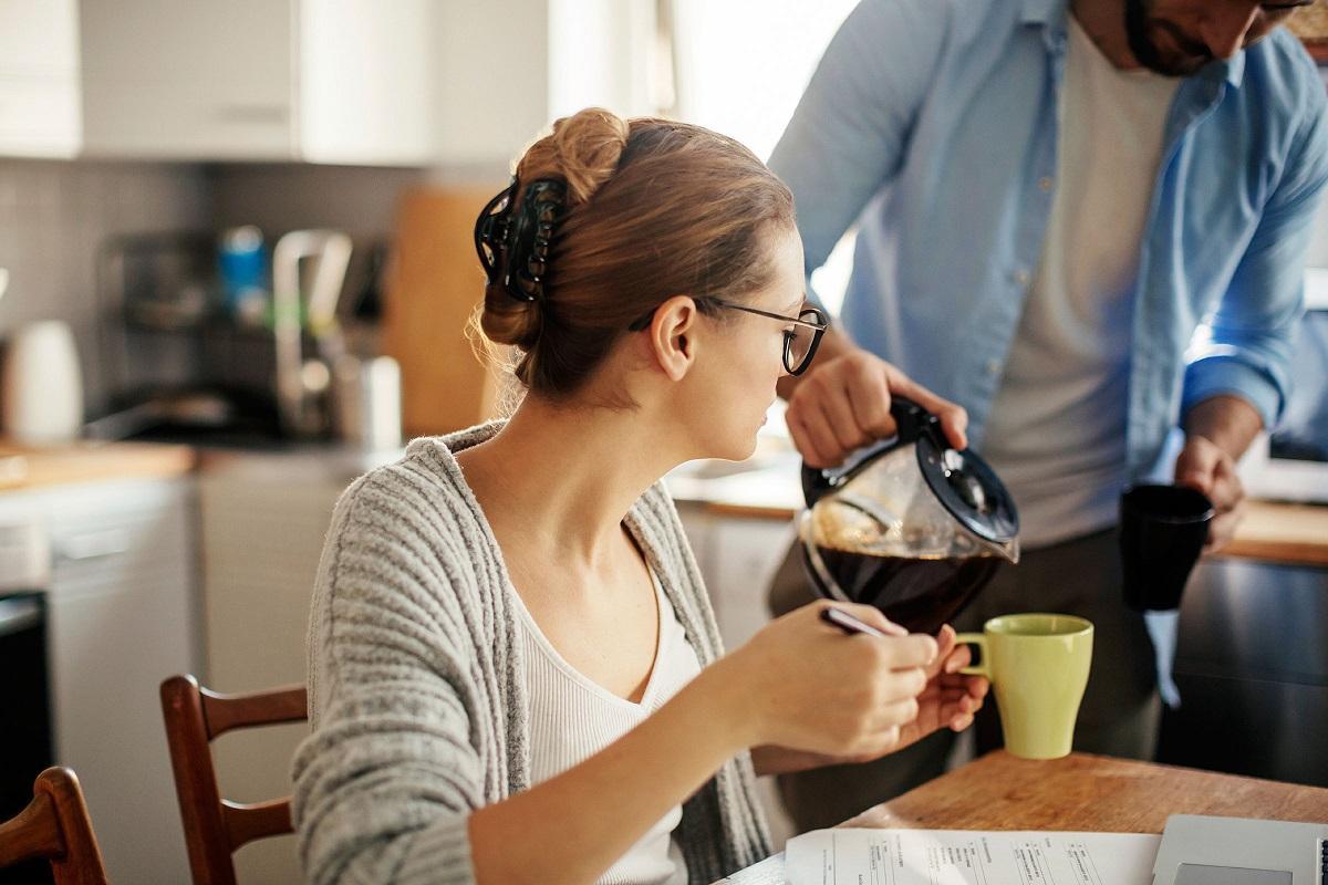 Почему не стоит отказываться от кофе - 5 веских причин