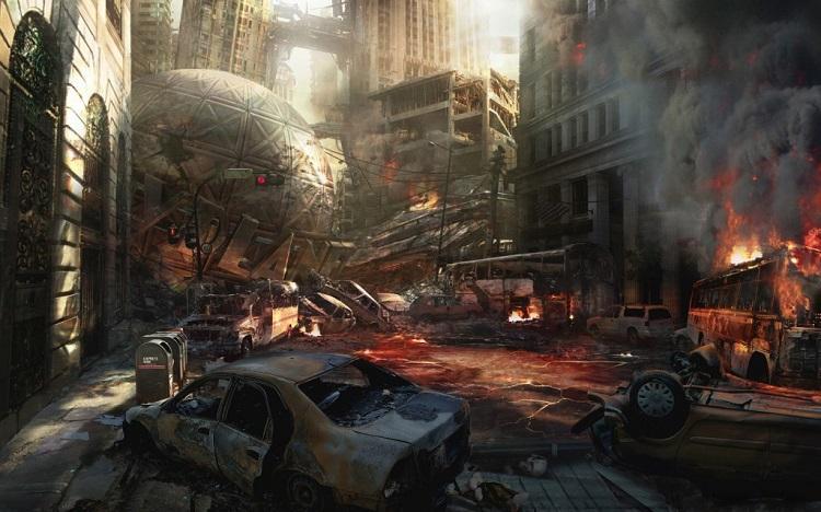 Ранее засекреченный и научно доказанный конец света раскрыли ученые
