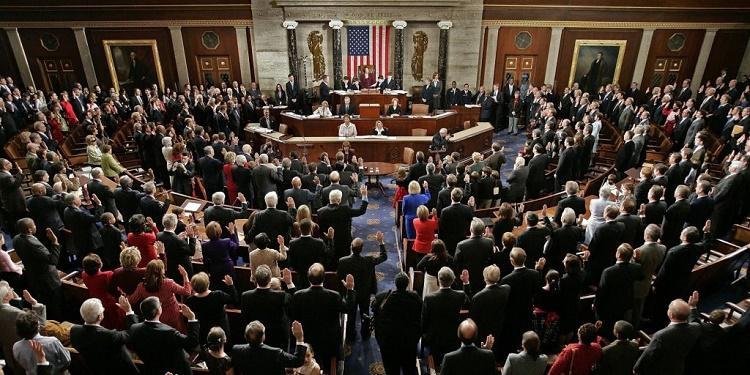 ВСША представили новейшую  версию законодательного проекта  осанкциях вотношении РФ