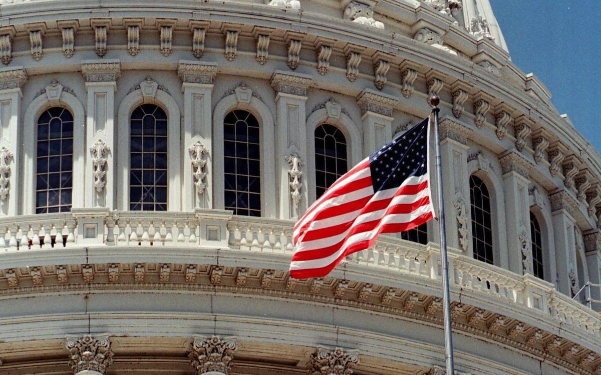 Конгресс США принял резолюцию по импичменту президента Трампа