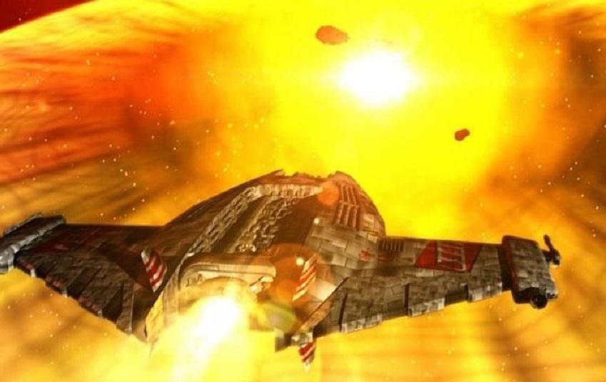 Инопланетяне атакуют Солнце: гигантская кубическая аномалия напугала пользователей Сети