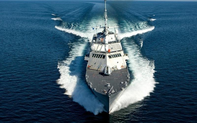 Британский адмирал усмотрел в конфликте между РФ и Украиной предпосылки для начала новой мировой войны