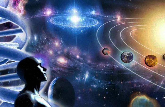 Английские  учёные опровергают  существование космоса
