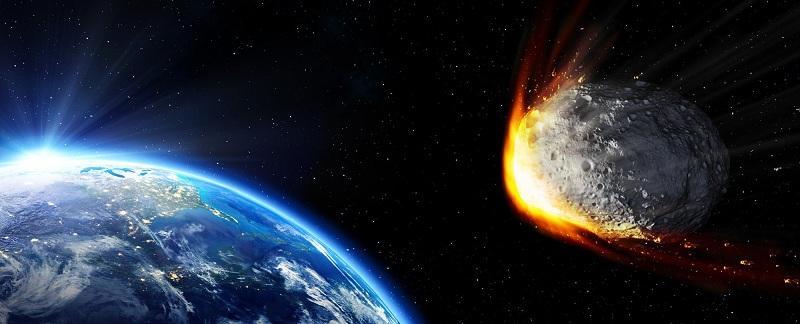Огромное космическое тело несется на Землю, ученые говорят о катаклизмах
