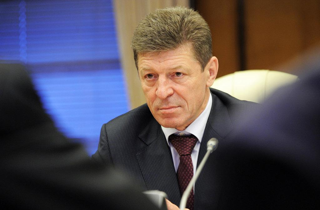 Козак заявил о необходимости аккуратно навести порядок на независимых АЗС
