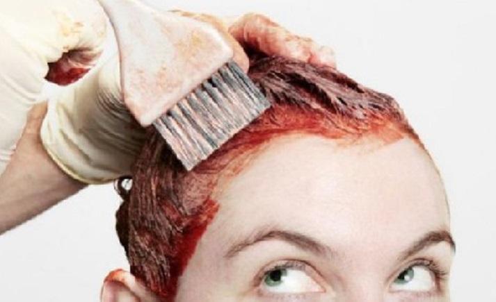 Взаимосвязь между раком молочной железы и частым окрашиванием волос выявили медики