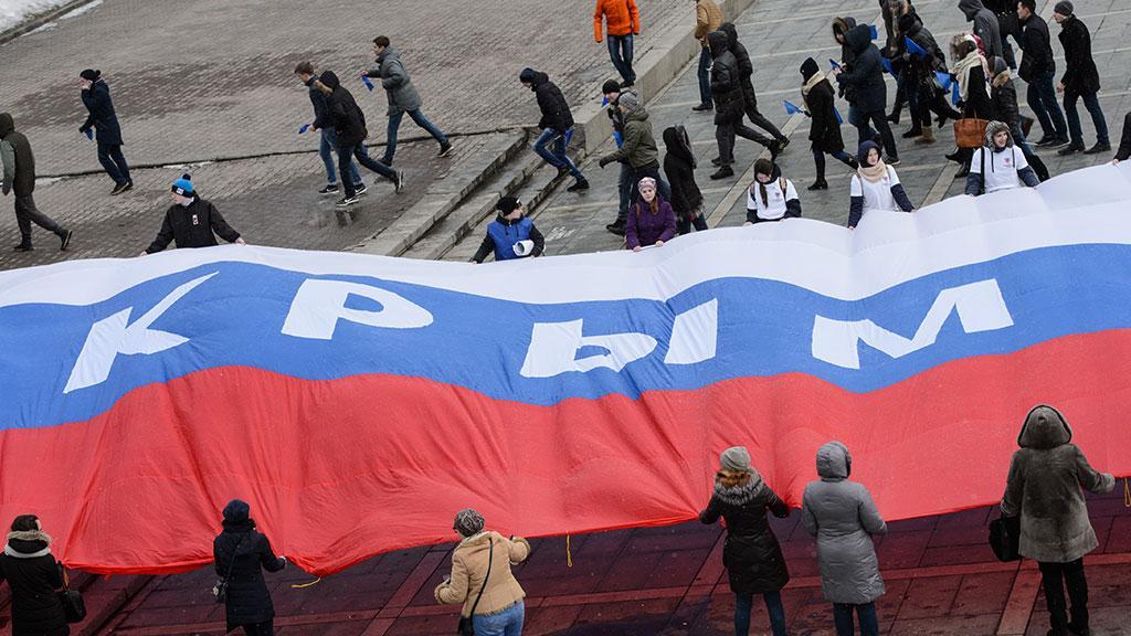 Власти Крыма раскрыли выгоду и реальный эффект от санкций США