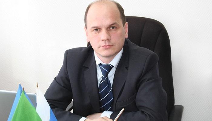 Алексей Кудрик