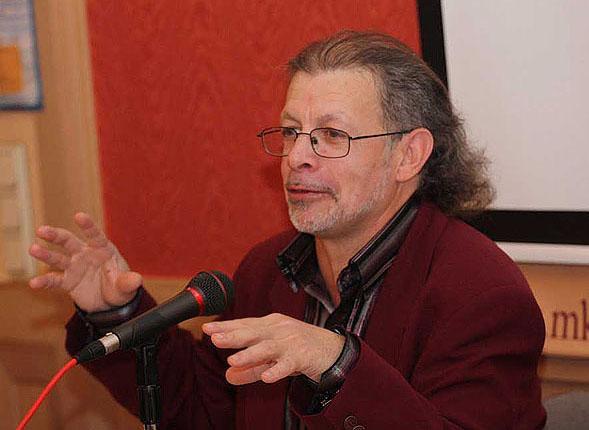 Прогнозы о будущем России и всего мира от известного политика и астролога Григория Кваши