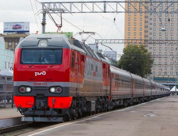 Новое в железнодорожном транспорте