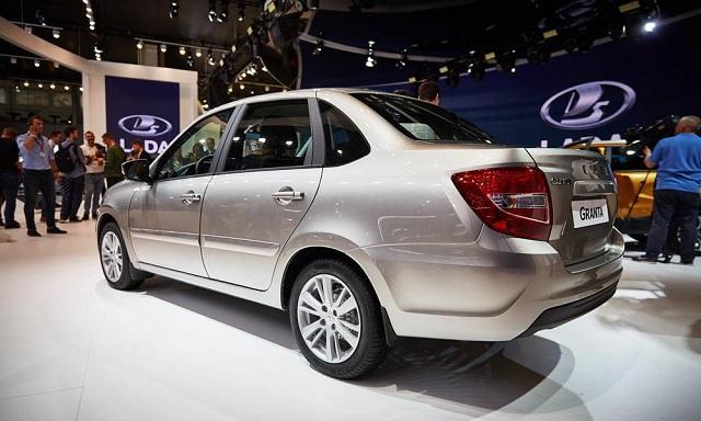 Самые экономичные автомобили LADA 2019 года назвали эксперты