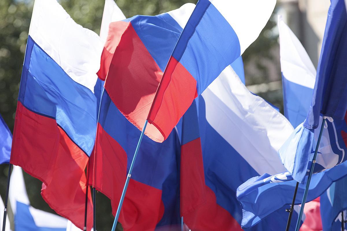 Россия стоит на пороге подготовки против нее широкомасштабной военной провокации.
