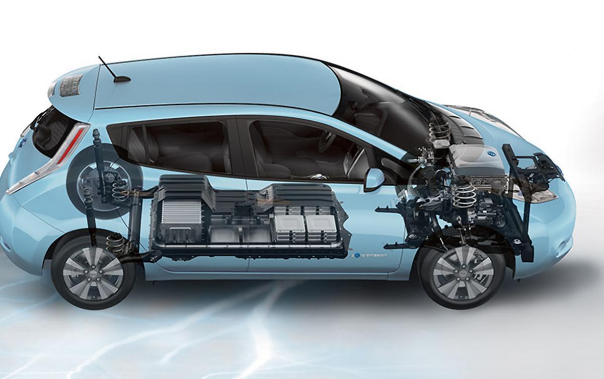 Единая электронная база автомобилей появится в 2019 году – СМИ