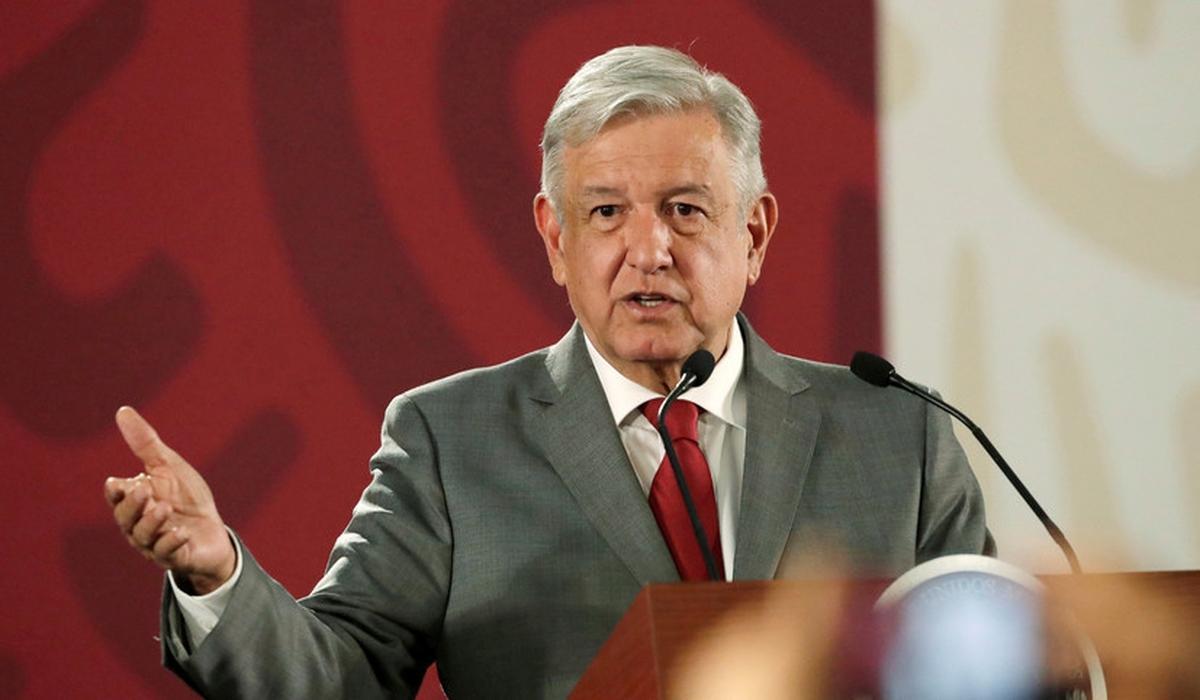Президент Мексики высказался за сотрудничество и дружбу с США