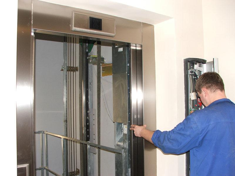 В Ставрополе в многоэтажных домах появятся новые лифты