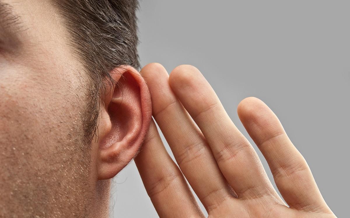 этой статье фото уха человека поселке